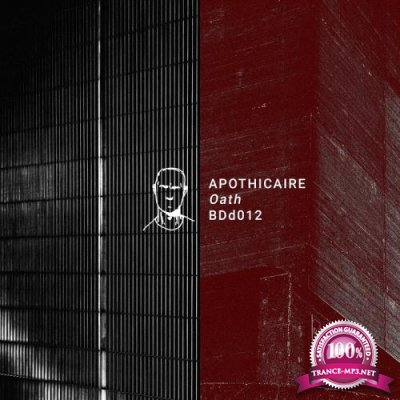 Apothicaire - Oath EP (2019)