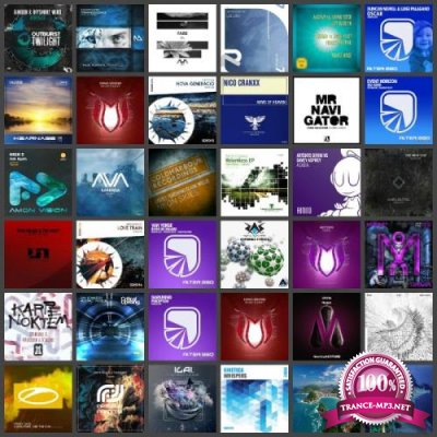 Fresh Trance Releases 192 (2019)