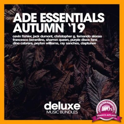 Francesco Berardino - ADE Essentials '19 (2019)