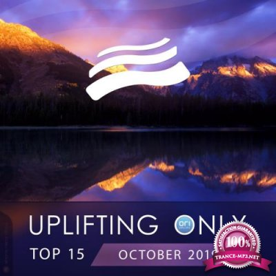 Uplifting Only Top 15: October 2019 (2019)