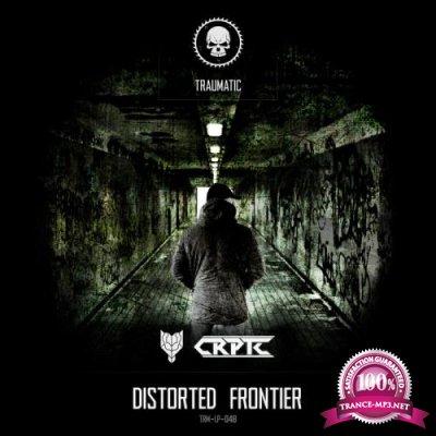 Crptc - Distorted Frontier (2019)