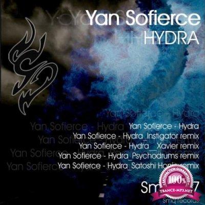 Yan Sofierce - Hydra (2019)