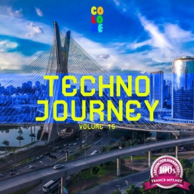 Techno Journey, Vol. 15 (2019)