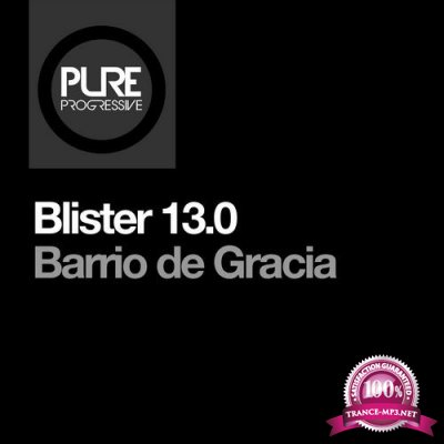 Blister 13.0 - Barrio de Gracia (2019)