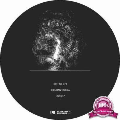 Cristian Varela - Sfinx EP (2019)