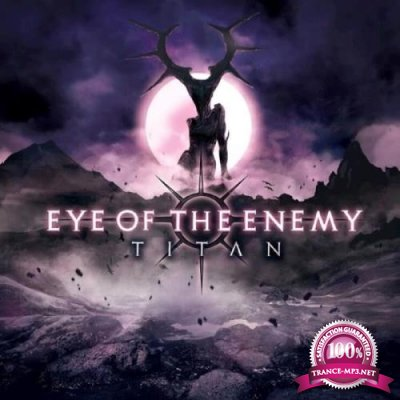 Eye Of The Enemy - Titan (2019)