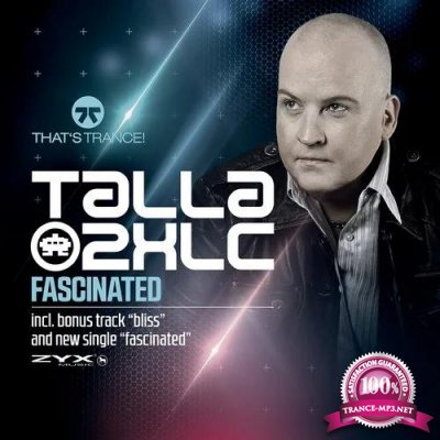 Talla 2XLC - Fascinated (2019) FLAC