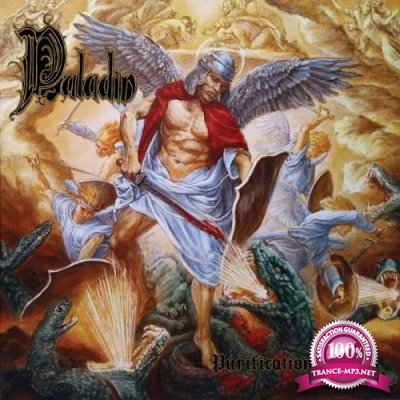 Paladin - Purification Du Mal (2019)