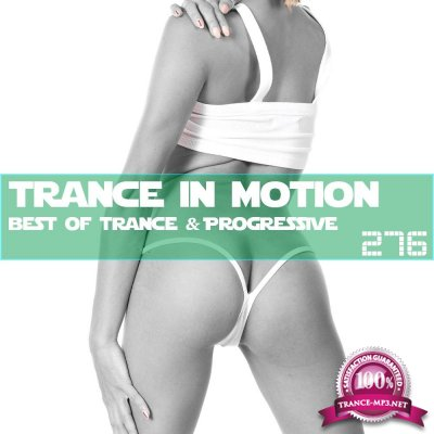 Trance In Motion Vol.276 (2019)
