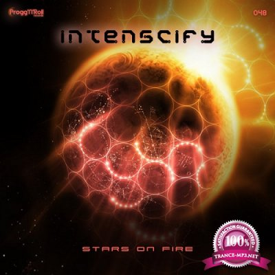 Intenscify - Stars On Fire (Single) (2019)