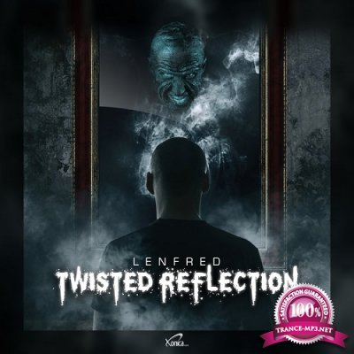 Lenfred - Twisted Reflection EP (2019)