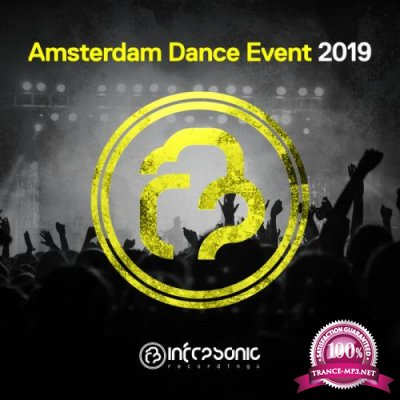 Infrasonic: Amsterdam Dance Event 2019 (2019)