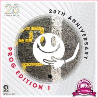 20th Anniversary Prog Edition 1 (2019)