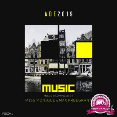 Freegrant Music - ADE2019 (2019)