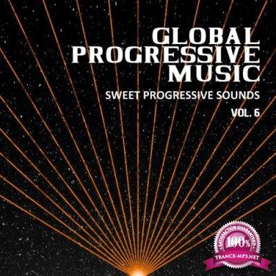 Global Progressive Music, Vol. 6 (Sweet Progressive Sounds) (2019)