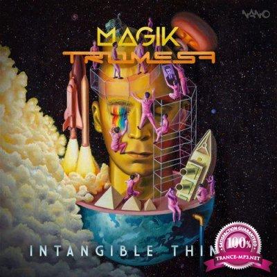 Magik & Tromesa - Intangible Things (Single) (2019)