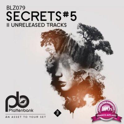 Secrets 5 (2019)