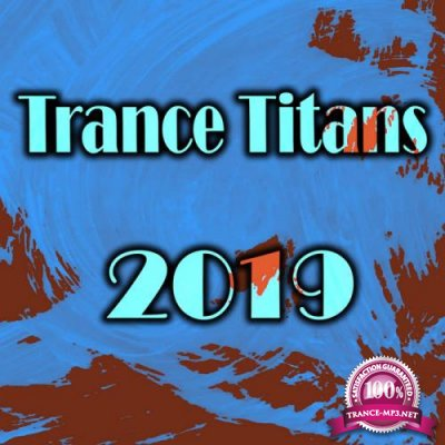 Trance Titans 2019 (2019)