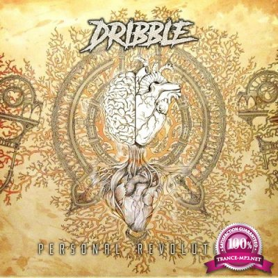 Dribble - Personal Revolution EP (2019)