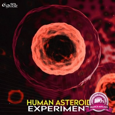 Human Asteroid - Experiment EP (2019)