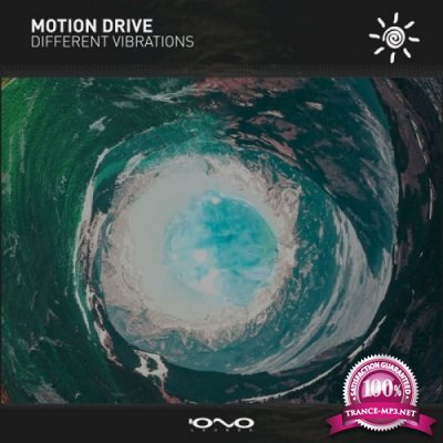 Motion Drive - Different Vibrations EP (2019)