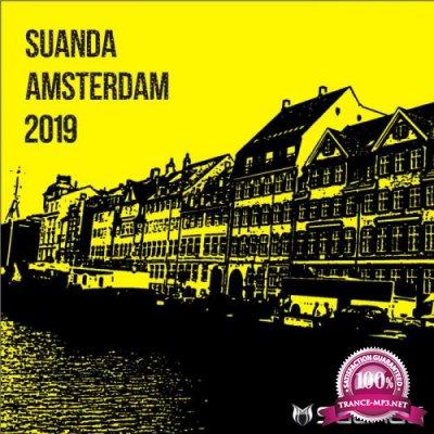 Suanda Music - Suanda Amsterdam 2019 (2019)