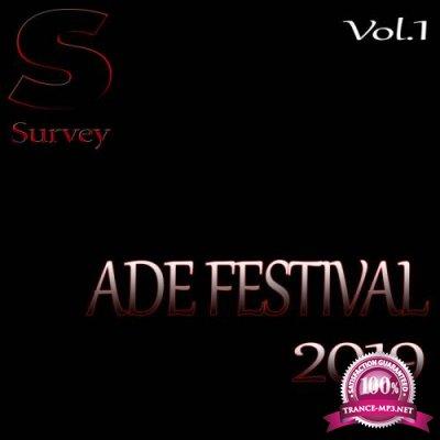 Ade Festival 2019 , Vol. 1 (2019)