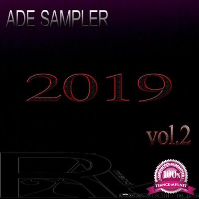 Ade Sampler 2019, Vol.2 (2019)