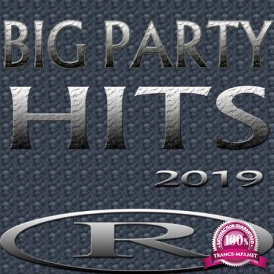 Big Party Hits 2019 (2019)
