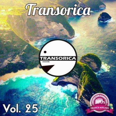 Transorica, Vol. 25 (2019)
