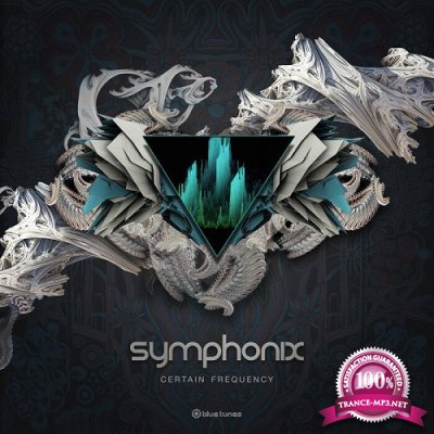 Symphonix - Certain Frequency (Single) (2019)