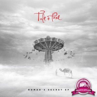 Nomad's Secret EP (2019)