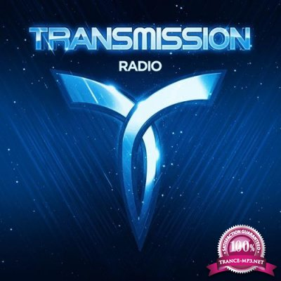 Andi Durrant - Transmission Radio 243 (2019-10-16)