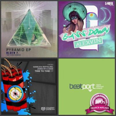 Beatport Music Releases Pack 1422 (2019)