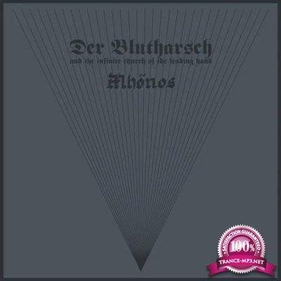 Der Blutharsch & Mhonos - A Collaboration (2019)