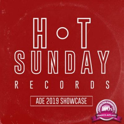 Hot Sunday Records: ADE 2019 Showcase (2019)