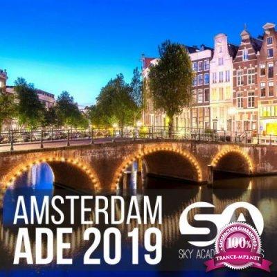 Sky Academy - Amsterdam ADE 2019 (2019)