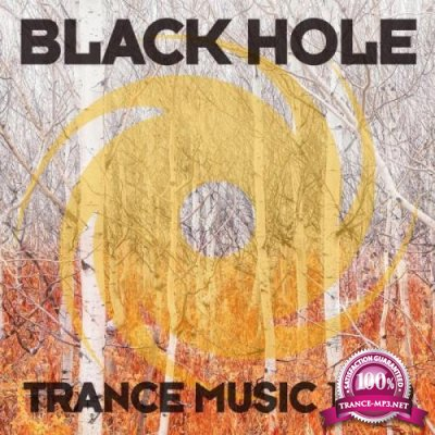 Black Hole: Black Hole Trance Music 10-19 (2019)