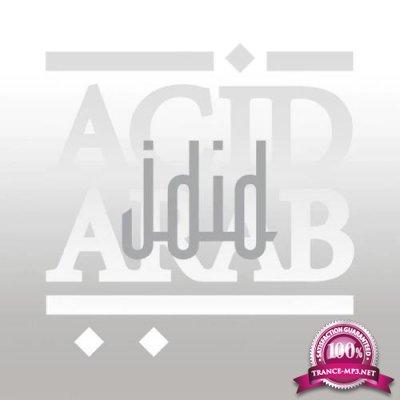 Acid Arab - Jdid (2019)