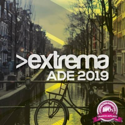 Extrema Global Music - Extrema ADE 2019 (2019)