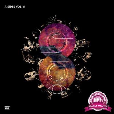 Drumcode - A-Sides Vol. 8 (2019) FLAC