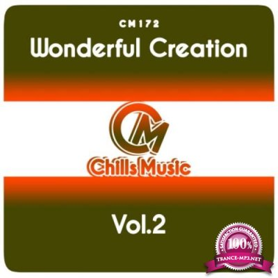 Wonderful Creation, Vol. 2 (2019)
