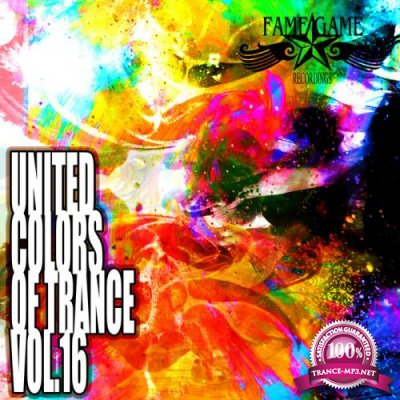 United Colors of Trance, Vol. 16 (2019)