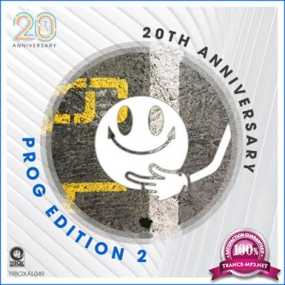 20th Anniversary Prog Edition 2 (2019)