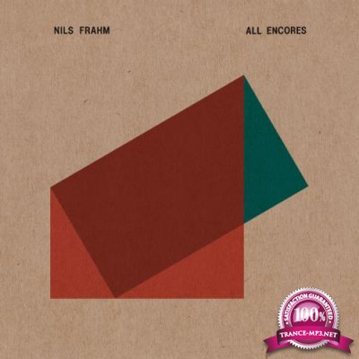 Nils Frahm - All Encores (2019)