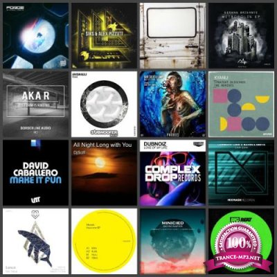 Beatport Music Releases Pack 1437 (2019)