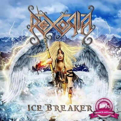 REXORIA - Ice Breaker (2019)