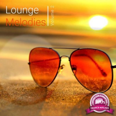 PulseTone Recordings - Lounge Melodies, Vol. 2 (2019)