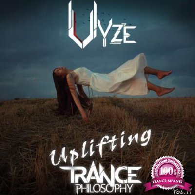 Vyze - Uplifting Trance Philosophy Vol. 11 (2019)