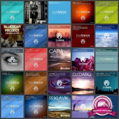 Flac Music Collection Pack 030 - Trance [2009-2015] (2019)